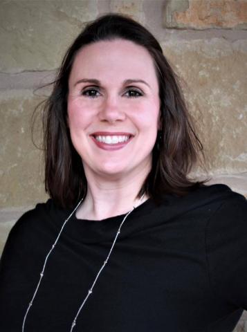 Dr. Amanda Moore, DVM in Dripping Springs TX